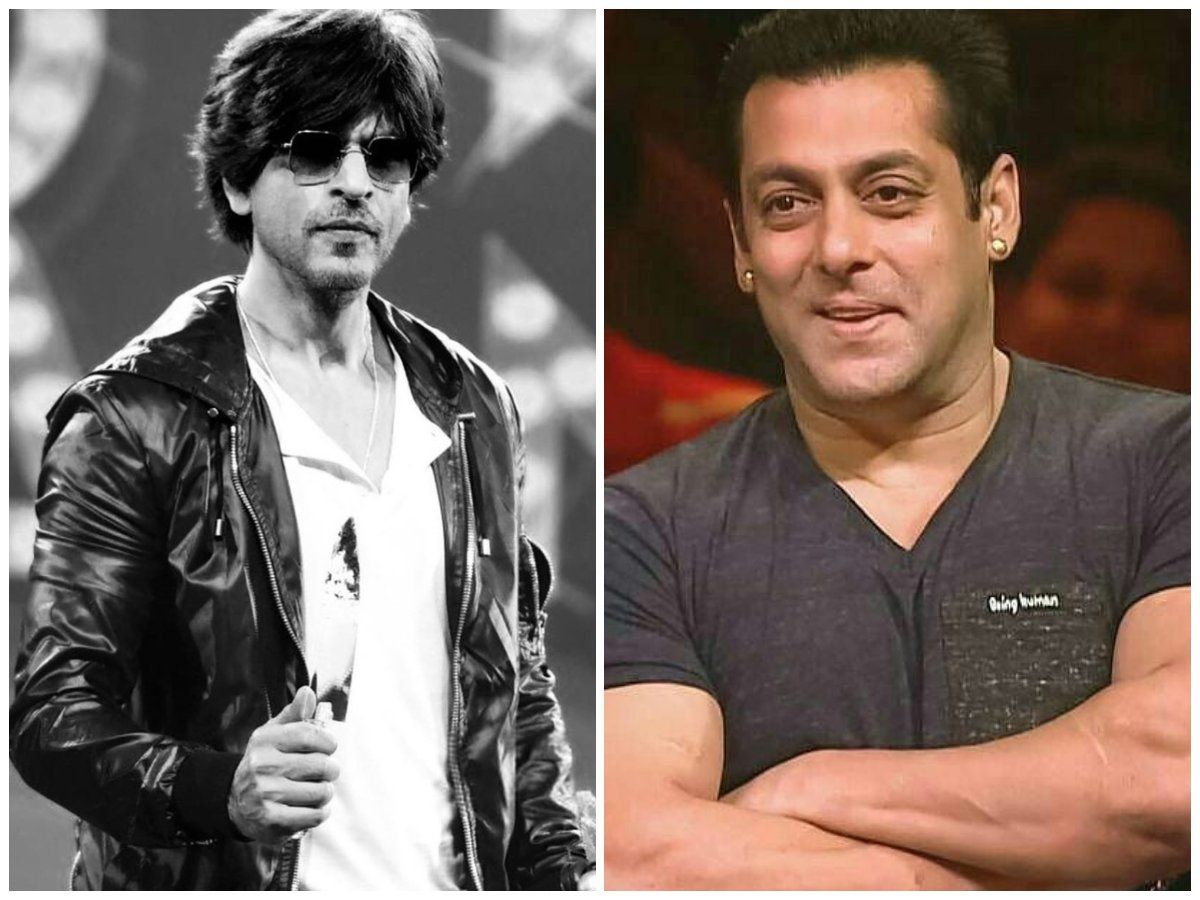 [PHOTOS] Shah Rukh Khan to Salman Khan, Bollywood stars who rejected blockbusters